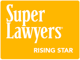 Super Lawyer award
