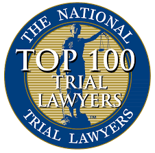 Trial Lawyer award